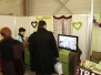 Stands du salon de ABBEVILLE 2012